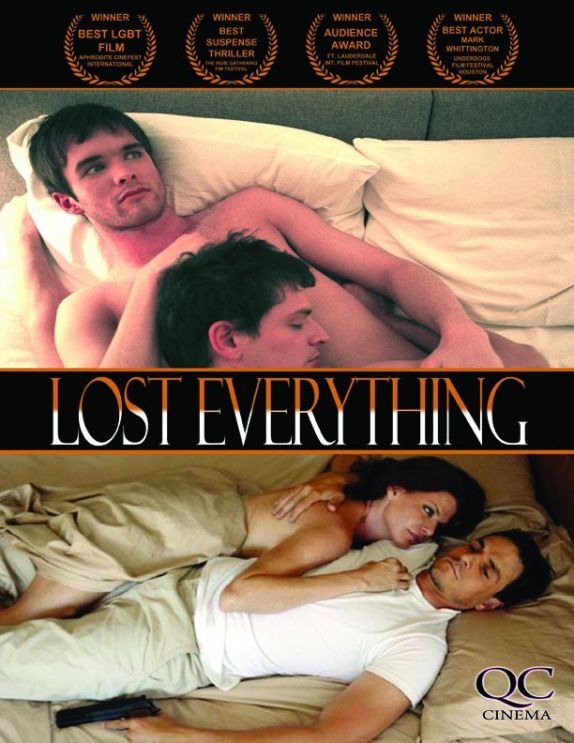 lost everything.
