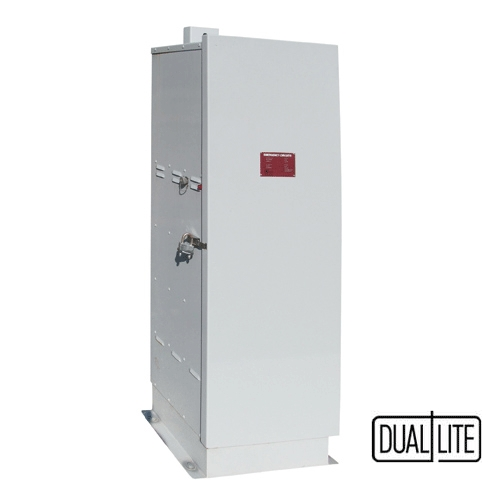 Dual-Lite Introduces New Outdoor Rated Central Inverter System