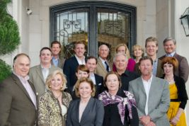 Daniel Gale Sotheby's CEO CMO Summit