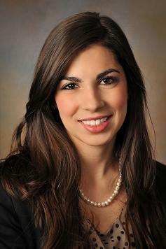 Alaina Gregorio, LaVan Law