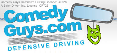 Smart Phone Compatible Defensive Driving Course