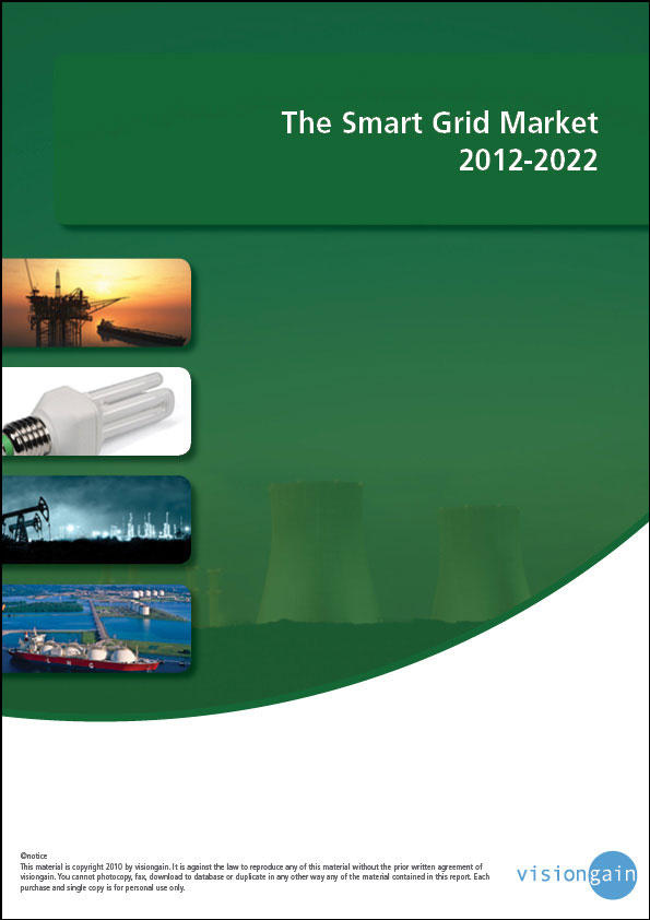 The Smart Grid Market 2012-2022