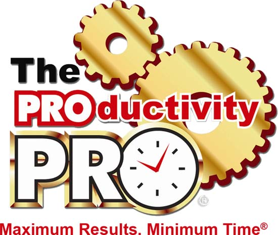 The Productivity Pro
