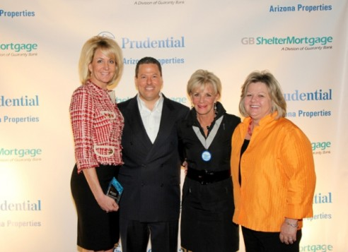 Prudential Arizona-The Sterling Team