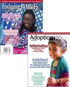 NASWA Award Wining Magazines