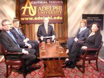 Higher Education & Affordability Panel