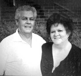 Kay and Bill Puchstein , show promoters