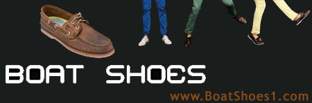 Boat-Shoes