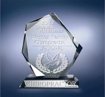 WFC USCC AWARD