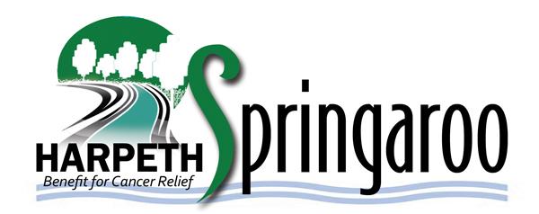 Harpeth Springaroo Logo