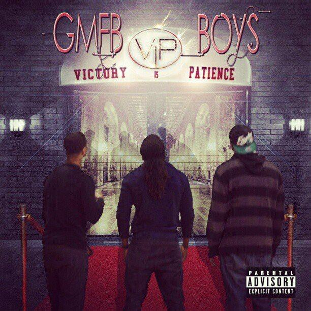 GMFB album cover