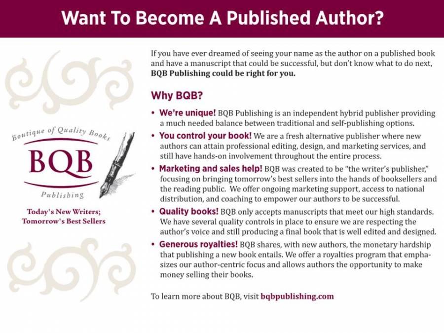 Why BQB?