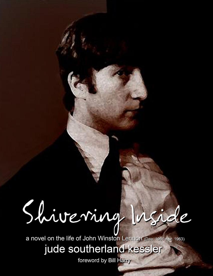 'Shivering Inside' by Jude Southerland Kessler