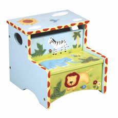 safari step-up toxbox