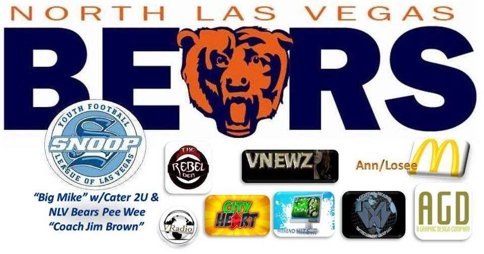 NLV Bears Community