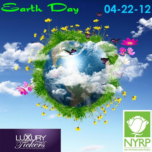 Earth-Day 2012 - NYRP - LuxuryTickers