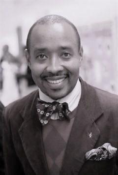 Patrick D. McCoy