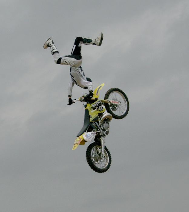 CVD Motocross