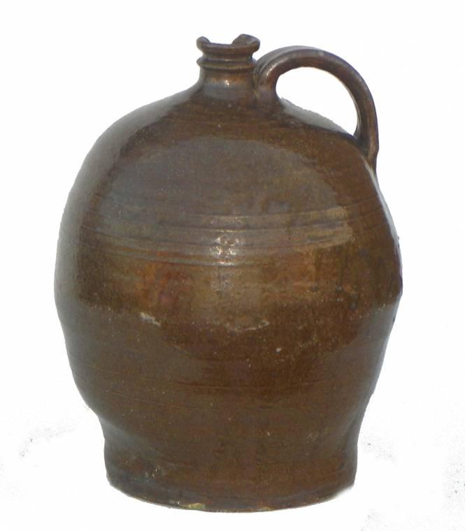 Dave the Slave jug