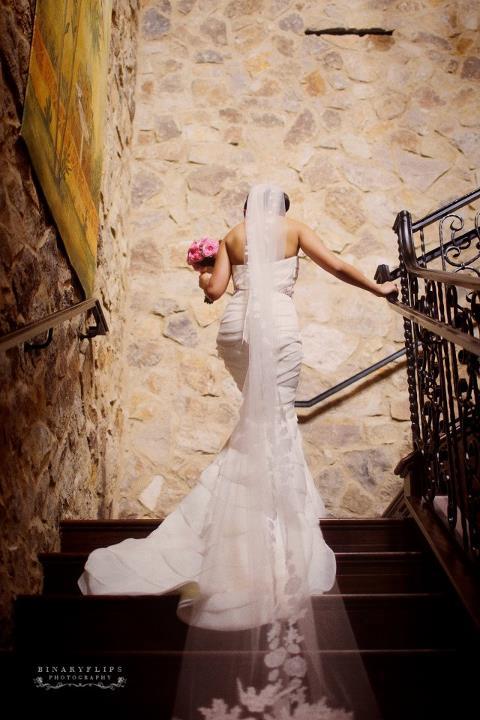 'A Bella Bride'    by Binaryflips Photography