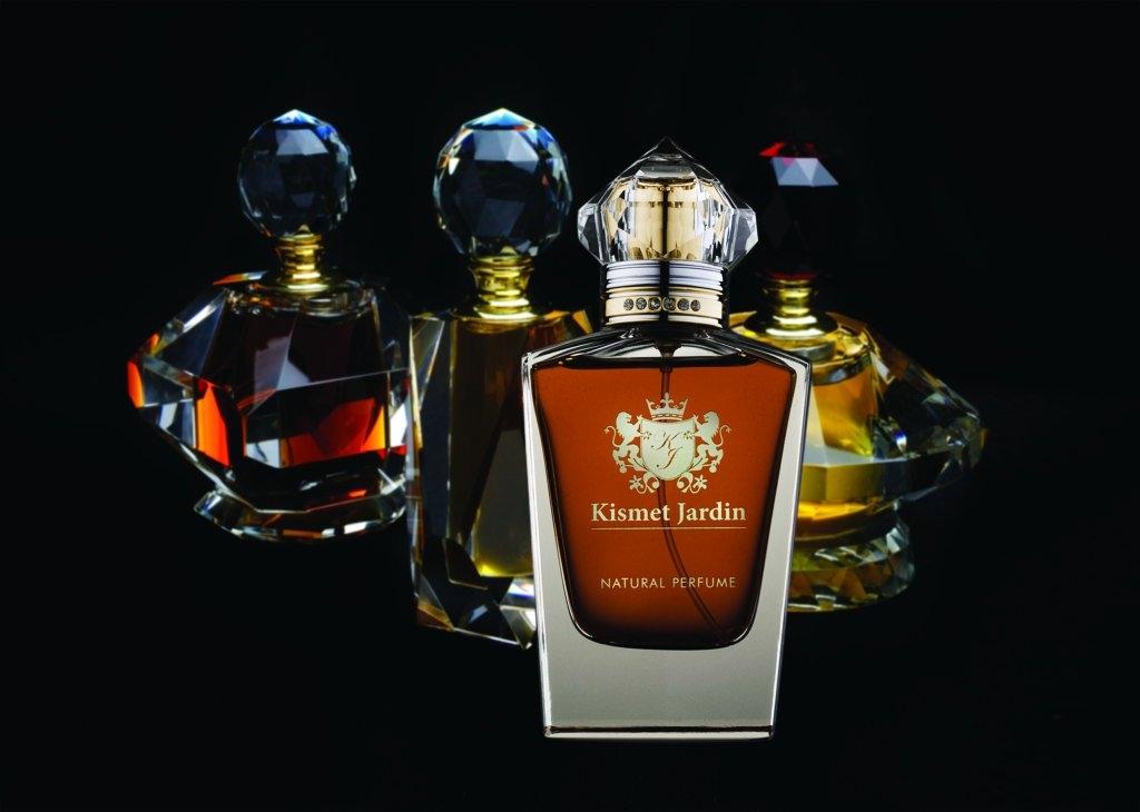 Kismet Jardin perfumes bridges past to the present