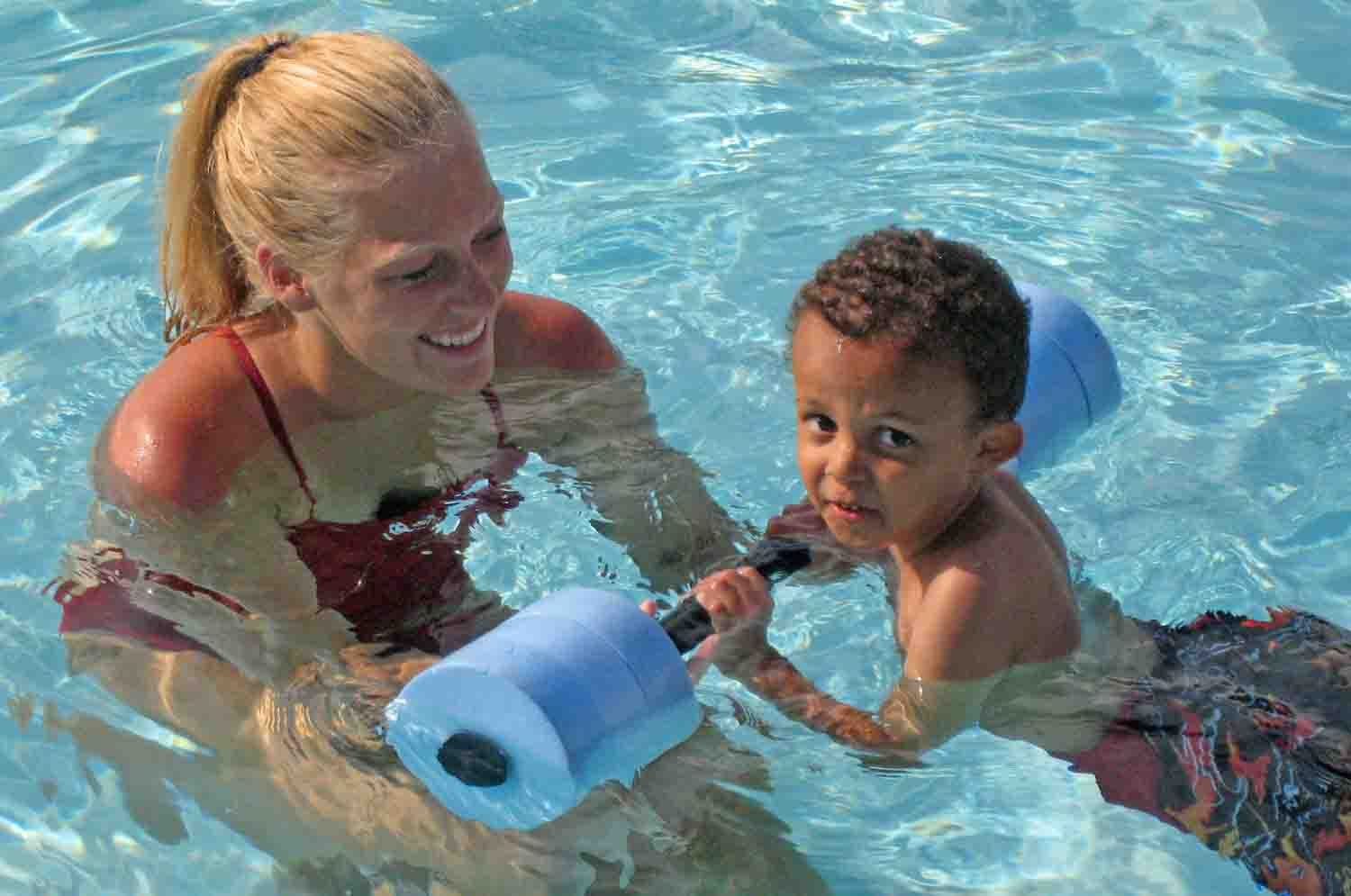 Triunfo Ymca Taking Signups For Summer Swim Lessons Junior Lifeguards Swim Team Triunfo