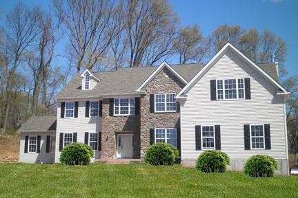 Cherryville Manor in Raritan Twp., NJ