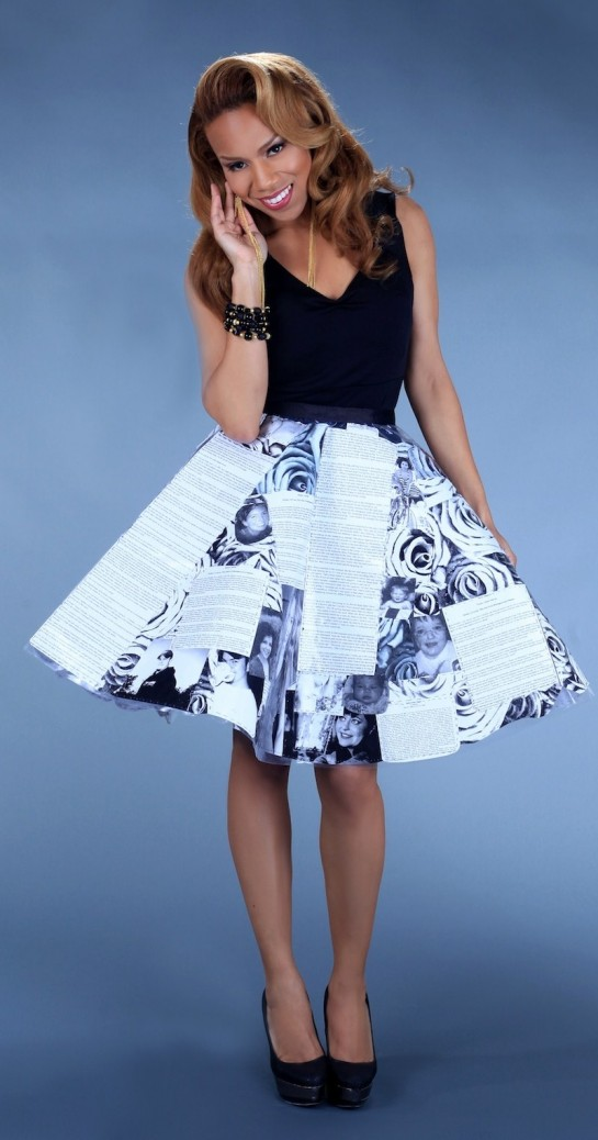 NMA DRESS