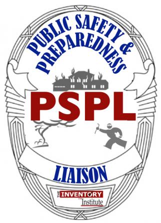 PSPL Badge
