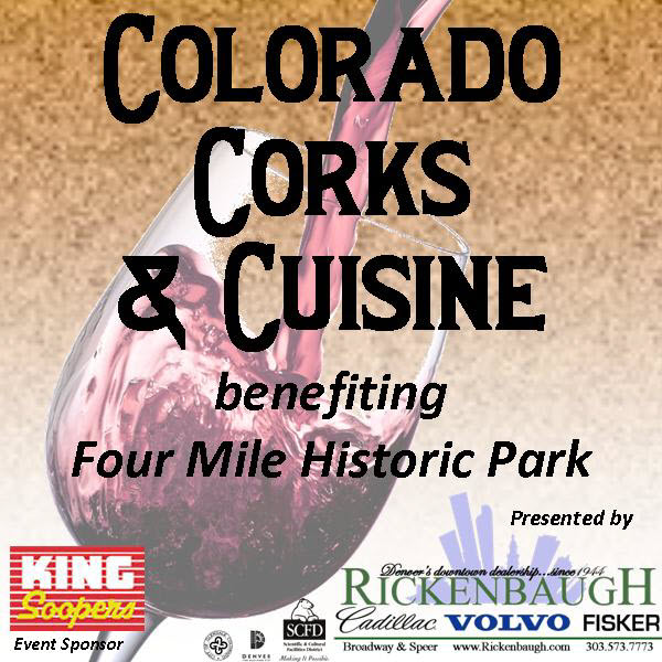 2012 Colorado Corks and Cuisine sponsored by Rickenbaugh ...