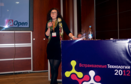 Embedded Conference Moscow_N. Vorontsova AOpen