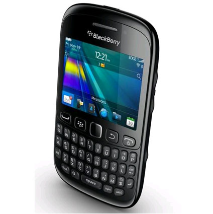 Blackberry Curve 9220 deal