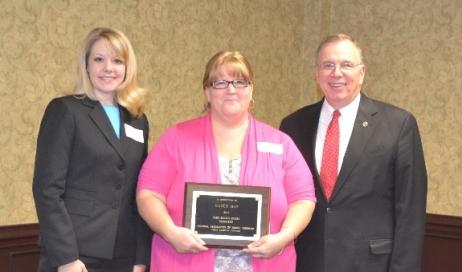 2012 Toby Brown Award