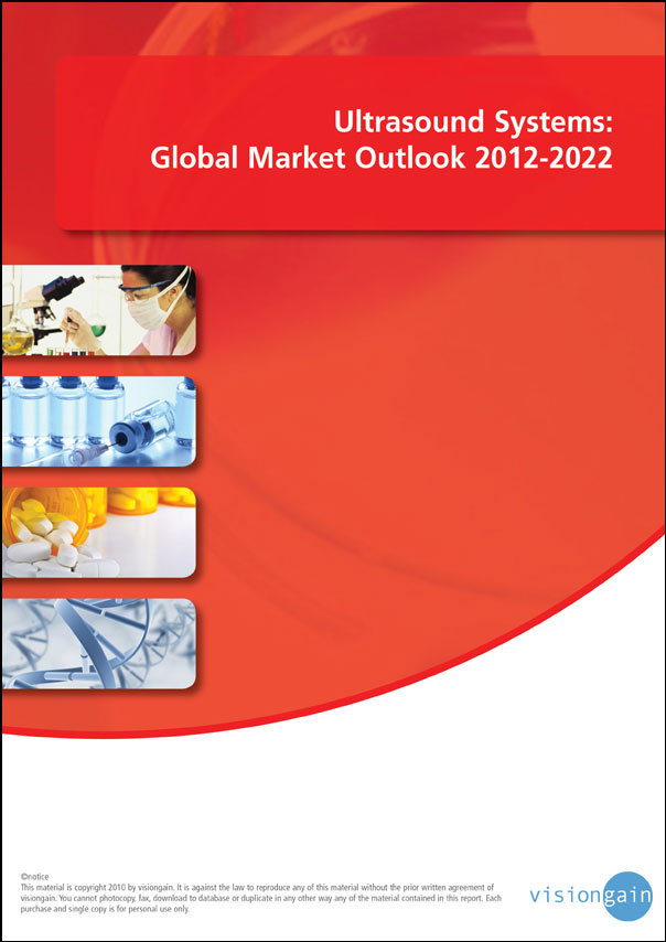Ultrasound Systems: Global Market Outlook 2012-2022