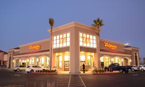 Lowest cap rate for a Single-Tenant Drug Store in Southern California since 2008