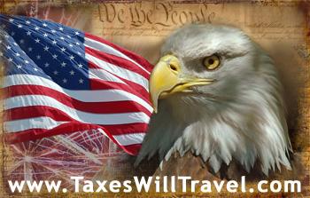 TaxesWillTravel
