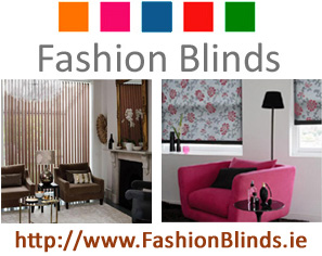 Fashion Blinds - Window Blinds