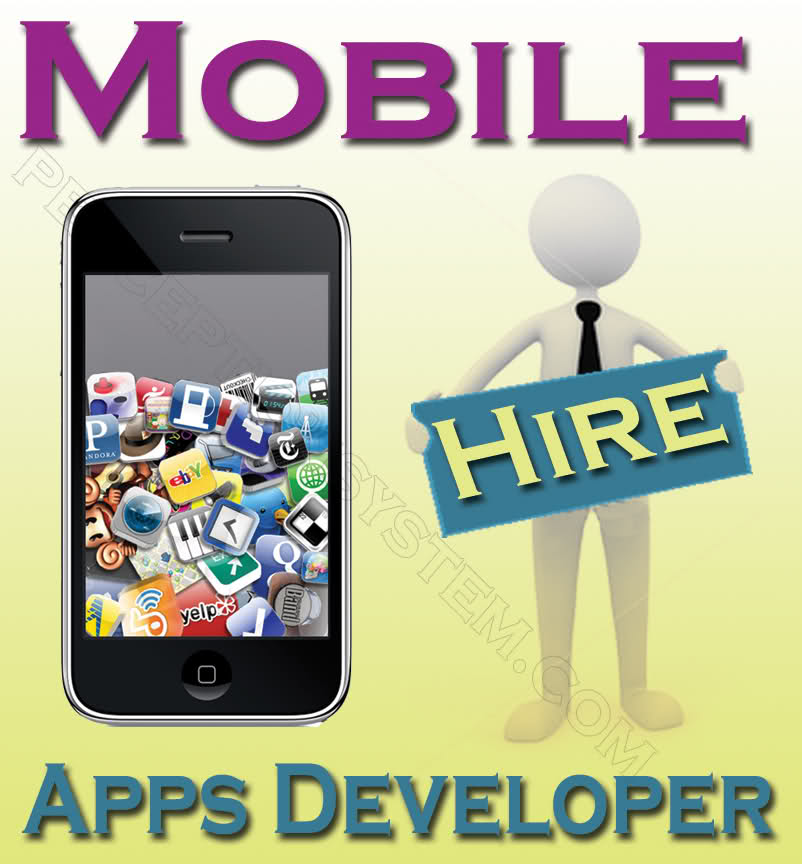 hire talented and dedicated mobile app developer at 87906