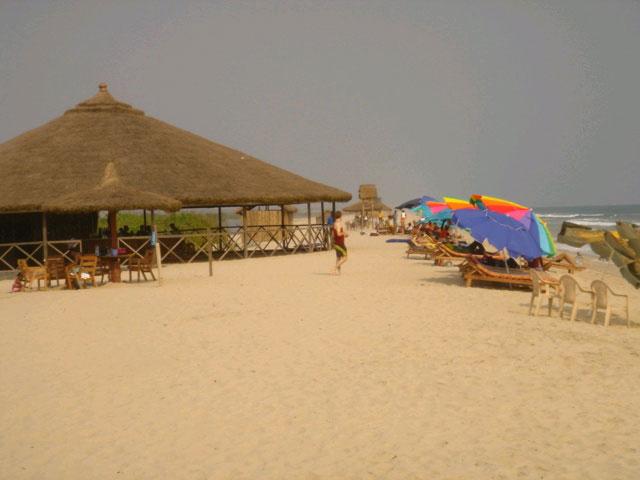Enjoy Water Sports At Bojo Beach Ghana Travelhouse Uk