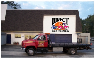 Direct Paint and Collision of Havertown, PA