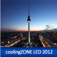 coolingZONE LED 2012 Berlin Germany, Dr. Deborah Chung