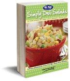 Simply Deli Salads: Free eCookbook from MrFood.com