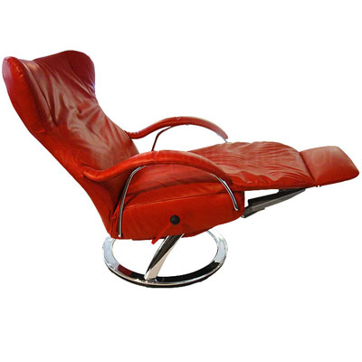 The Diva Recliner by Lafer