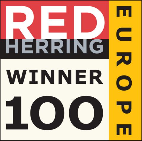 Red Herring Top 100 Europe Winner