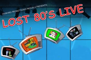 Lost 80's Live In California