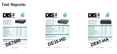 DISE Certification AOpen Digital Engine