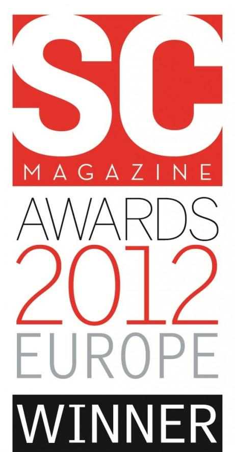 2012 SC Awards Winner