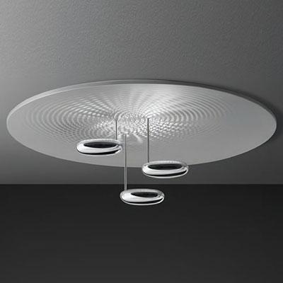 Droplet Ceiling Light