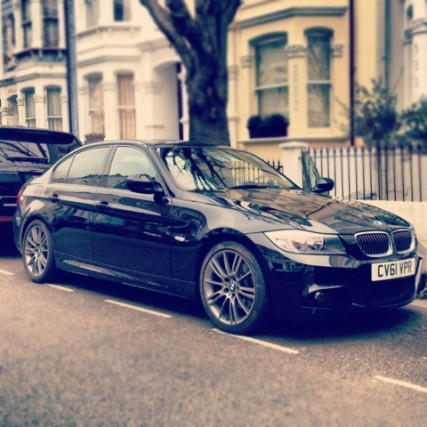 Short Term Car Lease >> BMW 320d Sport Plus on Short Term Car Lease | PRLog