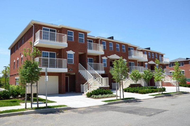 Powell Cove Estates, Queens, NY